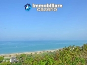Country house by the sea, wonderful panoramic view for sale in Casalbordino 5