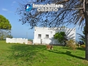 Country house by the sea, wonderful panoramic view for sale in Casalbordino 6