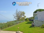 Country house by the sea, wonderful panoramic view for sale in Casalbordino 8