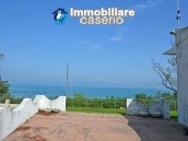 Country house by the sea, wonderful panoramic view for sale in Casalbordino 9