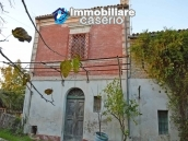 Rural house with charactere for sale with sea view in Casalbordino, Abruzzo 1