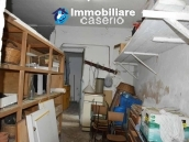 Rural house with charactere for sale with sea view in Casalbordino, Abruzzo 10