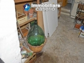 Rural house with charactere for sale with sea view in Casalbordino, Abruzzo 11