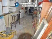 Rural house with charactere for sale with sea view in Casalbordino, Abruzzo 14