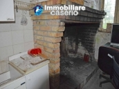Rural house with charactere for sale with sea view in Casalbordino, Abruzzo 15