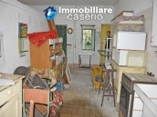 Rural house with charactere for sale with sea view in Casalbordino, Abruzzo 16