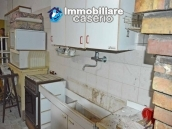Rural house with charactere for sale with sea view in Casalbordino, Abruzzo 17