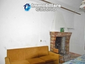 Rural house with charactere for sale with sea view in Casalbordino, Abruzzo 20