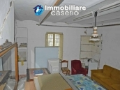 Rural house with charactere for sale with sea view in Casalbordino, Abruzzo 21