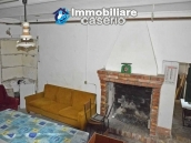 Rural house with charactere for sale with sea view in Casalbordino, Abruzzo 22