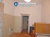 Rural house with charactere for sale with sea view in Casalbordino, Abruzzo 23