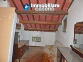 Rural house with charactere for sale with sea view in Casalbordino, Abruzzo 24