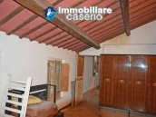 Rural house with charactere for sale with sea view in Casalbordino, Abruzzo 25