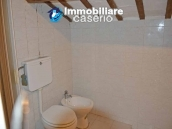 Rural house with charactere for sale with sea view in Casalbordino, Abruzzo 26