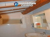 Rural house with charactere for sale with sea view in Casalbordino, Abruzzo 27