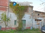 Rural house with charactere for sale with sea view in Casalbordino, Abruzzo 3