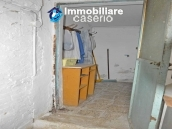 Rural house with charactere for sale with sea view in Casalbordino, Abruzzo 33