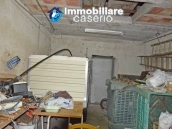 Rural house with charactere for sale with sea view in Casalbordino, Abruzzo 34