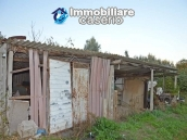 Rural house with charactere for sale with sea view in Casalbordino, Abruzzo 37