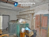 Rural house with charactere for sale with sea view in Casalbordino, Abruzzo 7