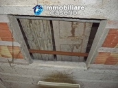 Rural house with charactere for sale with sea view in Casalbordino, Abruzzo 8