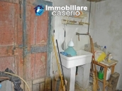 Rural house with charactere for sale with sea view in Casalbordino, Abruzzo 9