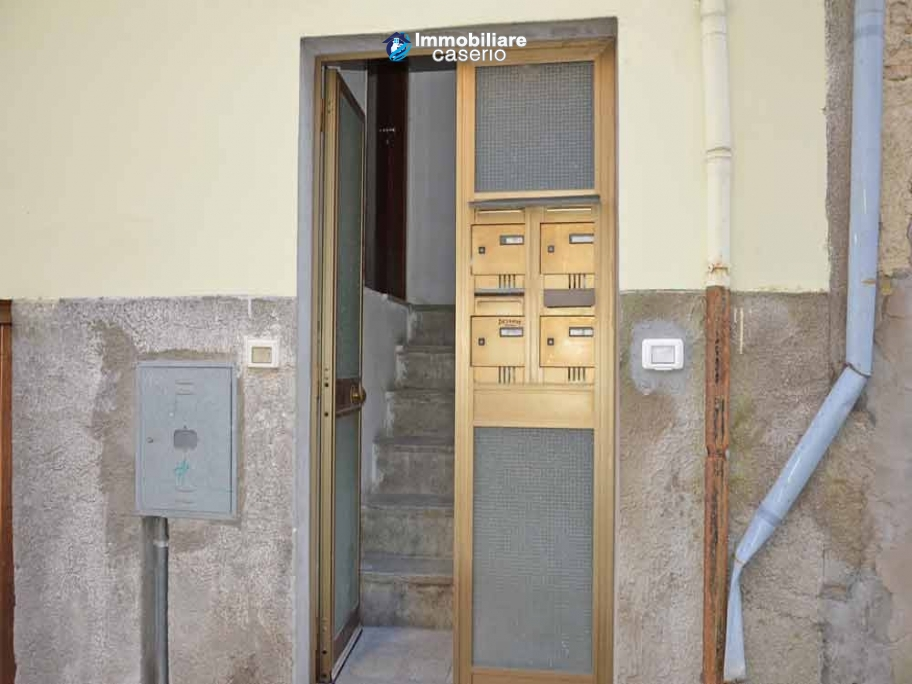 Apartment for sale at a very cheap price in Palmoli, Abruzzo