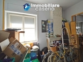 House with garage and panoramic view for sale in Italy, region Abruzzo, village Furci 18