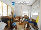House with garage and panoramic view for sale in Italy, region Abruzzo, village Furci 20