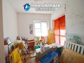 House with garage and panoramic view for sale in Italy, region Abruzzo, village Furci 9