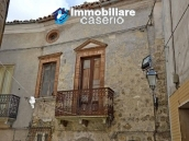 Semi-demitached house habitable and with character for sale in Abruzzo 1