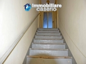 Semi-demitached house habitable and with character for sale in Abruzzo 10