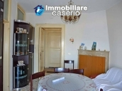 Semi-demitached house habitable and with character for sale in Abruzzo 11