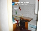 Semi-demitached house habitable and with character for sale in Abruzzo 16