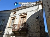 Semi-demitached house habitable and with character for sale in Abruzzo 2