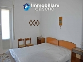 Semi-demitached house habitable and with character for sale in Abruzzo 20