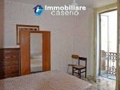 Semi-demitached house habitable and with character for sale in Abruzzo 21
