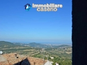 Semi-demitached house habitable and with character for sale in Abruzzo 22