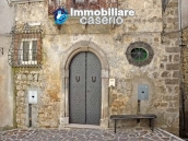 Semi-demitached house habitable and with character for sale in Abruzzo 3