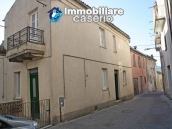 Town house for sale among the Abruzzo hills, Carunchio, Chieti 1