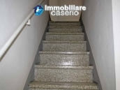 Town house for sale among the Abruzzo hills, Carunchio, Chieti 10