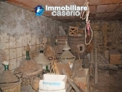 Town house for sale among the Abruzzo hills, Carunchio, Chieti 11