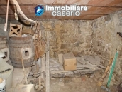 Town house for sale among the Abruzzo hills, Carunchio, Chieti 12
