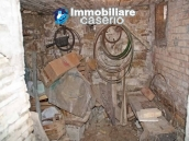 Town house for sale among the Abruzzo hills, Carunchio, Chieti 13