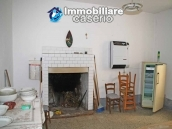 Town house for sale among the Abruzzo hills, Carunchio, Chieti 2