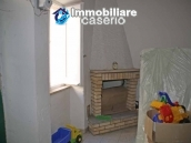 Town house for sale among the Abruzzo hills, Carunchio, Chieti 4
