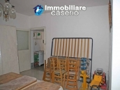Town house for sale among the Abruzzo hills, Carunchio, Chieti 5