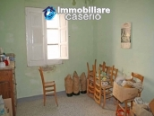 Town house for sale among the Abruzzo hills, Carunchio, Chieti 6