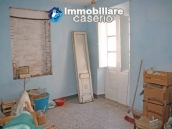 Town house for sale among the Abruzzo hills, Carunchio, Chieti 7