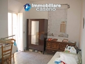 Town house for sale among the Abruzzo hills, Carunchio, Chieti 8